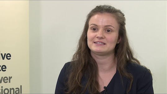 Heather Appleby - Aspire Apprentice Financial Planning